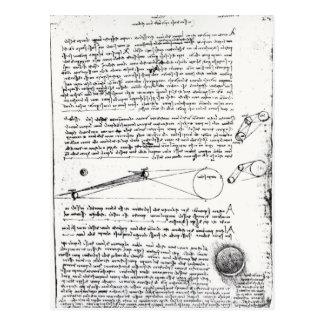 Diagramas astronómicos postal