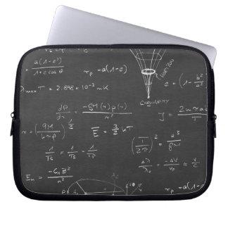 Diagramas y fórmulas de la astrofísica fundas ordendadores