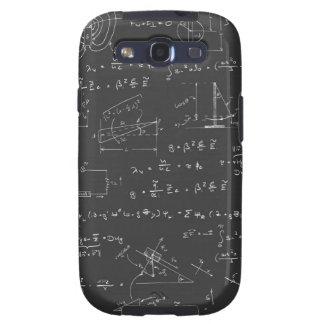 Diagramas y fórmulas de la física galaxy s3 cobertura