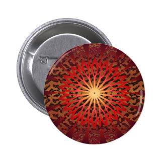 Dial 2011 del SOL del SDC Chakra Pins