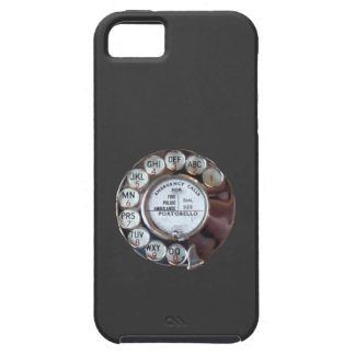 Dial Phone - iPhone SE/5/5s Case