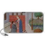 Dialogue between Boethius and Philosophy Portable Speaker