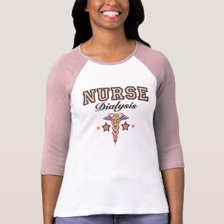 Dialsys Nurse Caduceus Jersey Raglan Shirt
