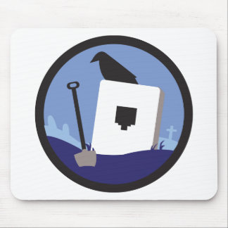 Dialup Mouse Pad