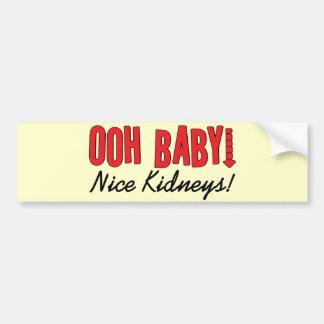 Dialysis Humor Gifts & T-shirts Bumper Sticker