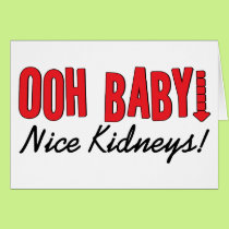 Dialysis Humor Gifts & T-shirts Card