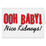 Dialysis Humor Gifts & T-shirts Greeting Card
