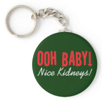 Dialysis Humor Gifts & T-shirts Keychain