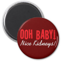 Dialysis Humor Gifts & T-shirts Magnet