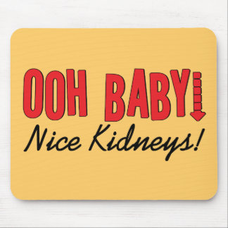 Dialysis Humor Gifts & T-shirts Mouse Pad