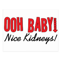 Dialysis Humor Gifts & T-shirts Postcard