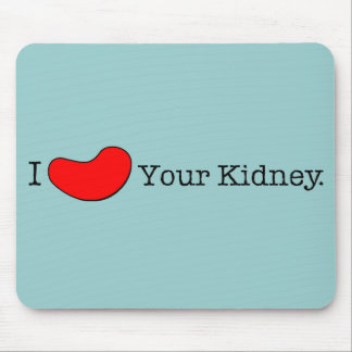 Dialysis Humor T-shirts, Gifts Mouse Pad