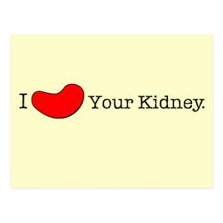 Dialysis Humor T-shirts, Gifts Postcard