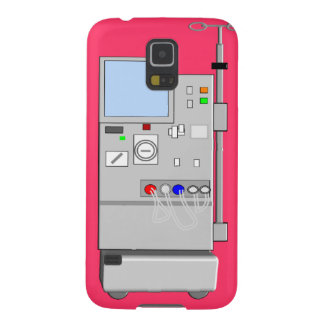 Dialysis Machine Galaxy S5 Case