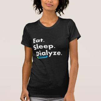 Dialysis Nurse T-Shirts