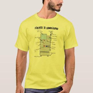 Dialysis Nurse/Tech Funny Gifts T-Shirt