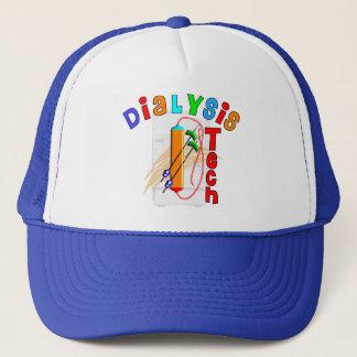 Dialysis Tech Gifts Trucker Hat