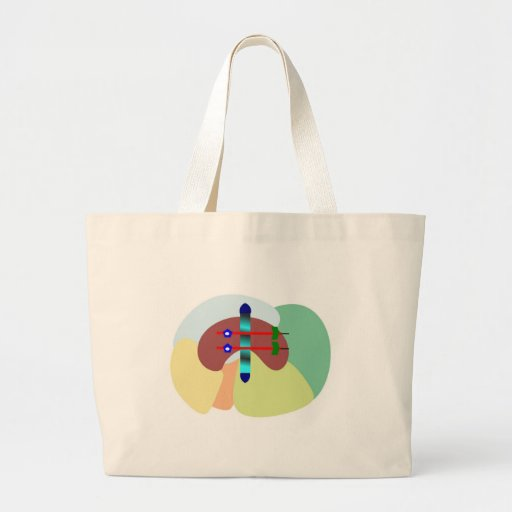 Dialysis Tech/Nurse Gifts---Personalize Them Jumbo Tote Bag