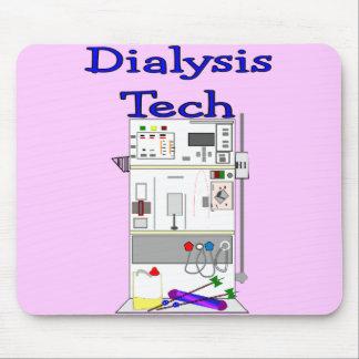 Dialysis Technician--Fresenius Machine Design Mouse Pads