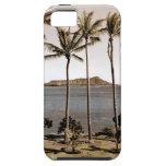 Diamante 1940 Hawaii principal iPhone 5 Case-Mate Funda