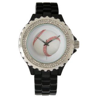 Diamante artificial reloj de mano