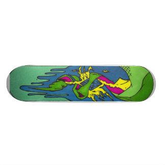 diamante azul tablas de skate