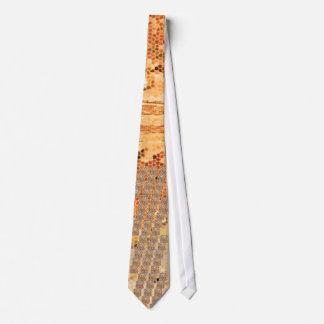 Diamante Chakra Corbatas Personalizadas