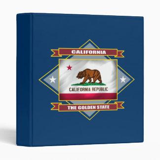 """Diamante de California Carpeta 1"""""""