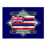 Diamante de Hawaii Postal