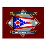 Diamante de Ohio Postal
