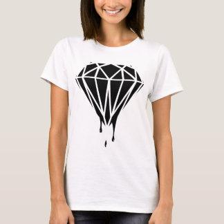 Diamante de sangre playera
