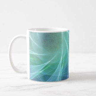 Diamante de Whirlpool colorido Tazas De Café