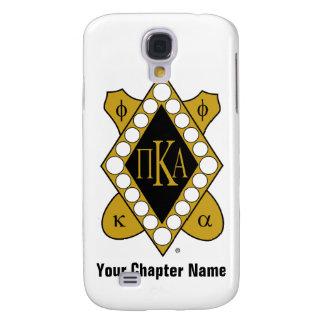 Diamante del oro de PKA