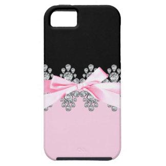 Diamante Delilah iPhone 5 Funda