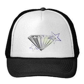 Diamante Gorros
