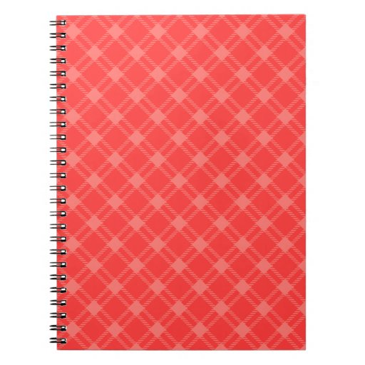 Diamante grande de tres bandas - Red2 Libro De Apuntes
