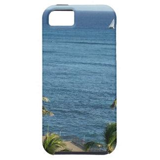 Diamante Hawaii principal iPhone 5 Case-Mate Carcasa