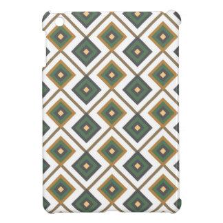 Diamante in green cover for the iPad mini
