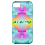 Diamante iPhone 5 Case-Mate Cárcasas