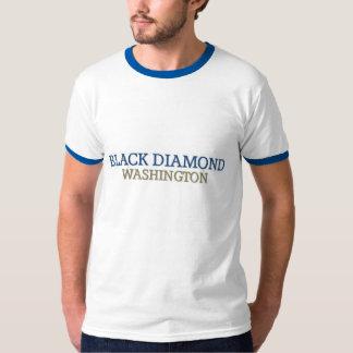 Diamante negro playera