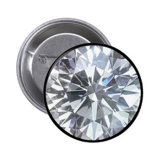 Diamante Pin Redondo 5 Cm