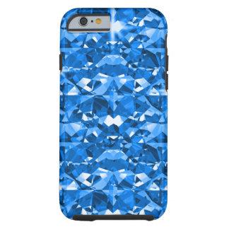 Diamantes azules eléctricos