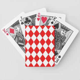 Diamantes Baraja Cartas De Poker