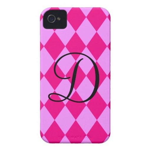 Diamantes Case-Mate iPhone 4 Funda