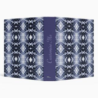 "Diamantes etéreos (Moonstone) Carpeta 1 1/2"""