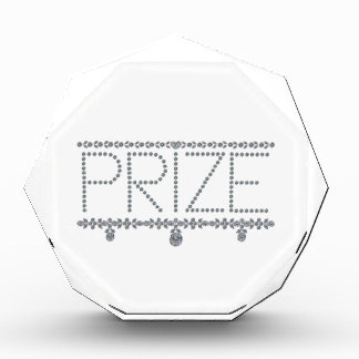 Diamantes premiados