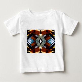 Diamantes y futurismo urbano CricketDiane de las T-shirts