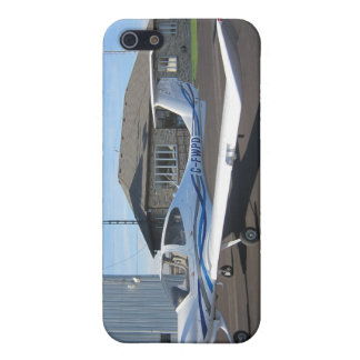 Diamond Aircraft DA40 Cover For iPhone SE/5/5s