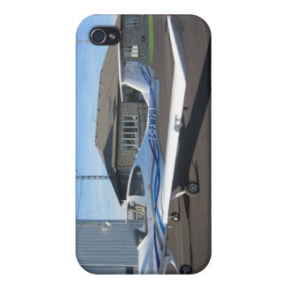 Diamond Aircraft DA40 iPhone 4/4S Cases