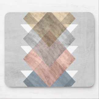 Diamond Allign I Mouse Pad